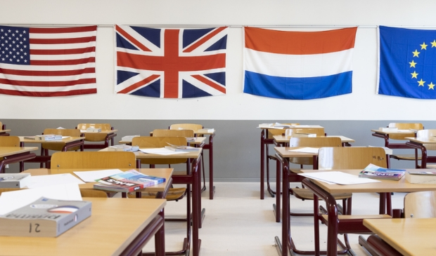 <p>Sinds 2002 kun je op Werenfridus een tweetalig onderwijsprogramma (tto) volgen. </p>