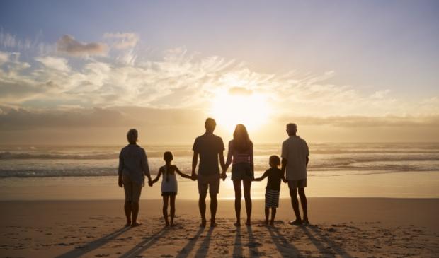 <p>Ook een jong gezin kan te maken krijgen met het plotseling wegvallen van een partner. Wat staat er dan op papier voor de kinderen?&nbsp;</p>