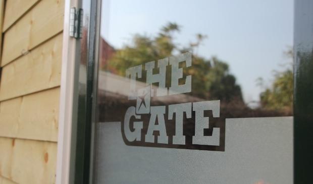 <p>The Gate is een relaxte plek waar jongeren gehoord en gezien worden.</p>