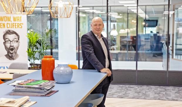 Dennis van der Veen