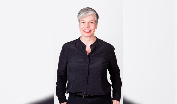 <p>Marieke van Dijk</p>