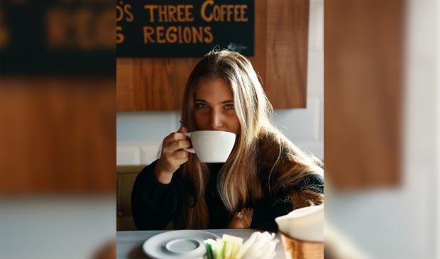 <p>Coronaproof een kofje koffie drinken? Het kan in de Huiskamer.&nbsp;</p>