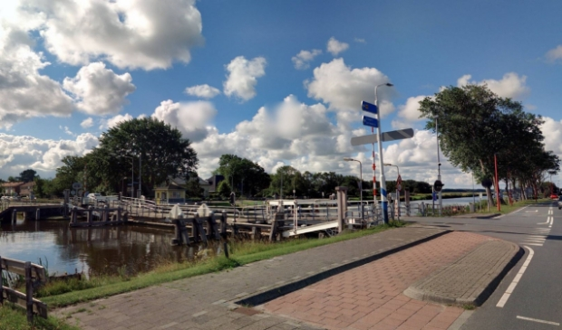 <p>De Sint Maartenvlotbrug is twee weken afgesloten.</p>