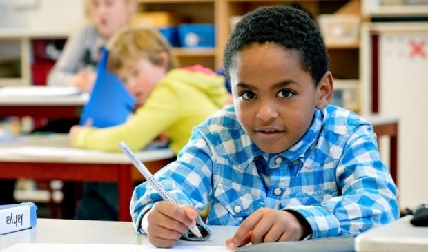 Passend onderwijs voor kinderen met een beperking.