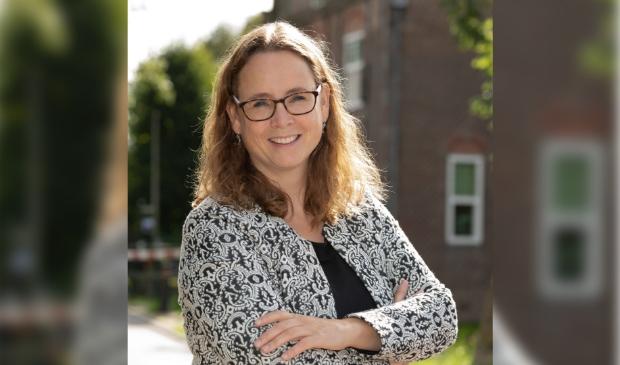 <p>Door corona geen feestelijke receptie voor burgemeester Judith Michel maar inwoners van Wormerland &nbsp;kunnen haar gelukkig wel digitaal welkom heten.&nbsp;</p>
