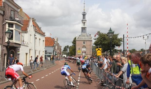 <p>Alkmaar profileert zich als sportstad, maar als het om sportdeelname gaat komt Alkmaar terecht op plaats 27.&nbsp;</p>