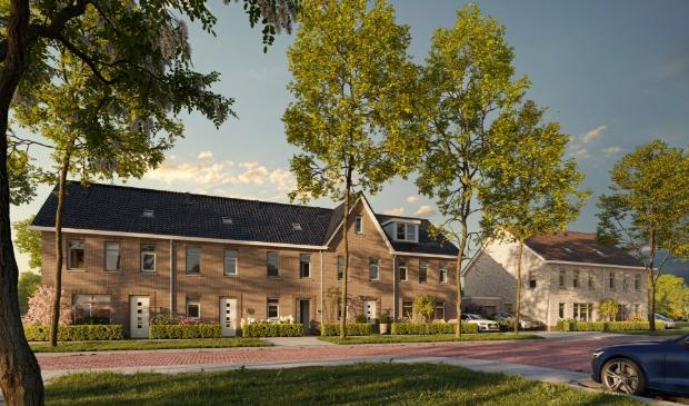 <p>Nieuwbouwproject De Merelweg</p>