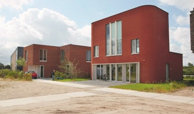 <p>Nieuwe afspraken over woningbouw in Den Helder.</p>