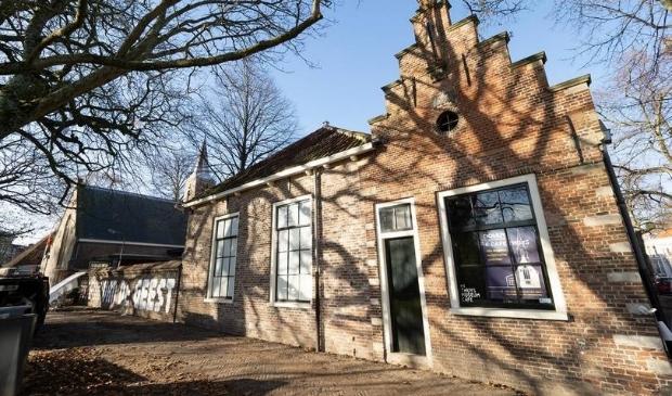 Het vernieuwde Dolhuys (Museum van de Geest) werd dinsdag geopend door koningin Máxima.