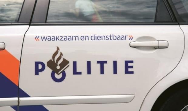 <p>De politie vermoedt dat de auto betaald is met crimineel geld. &nbsp;</p>