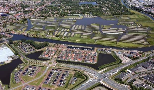 <p>Het iconische Oosterdel-gebied ligt midden in het hart van de nieuwe gemeente Dijk & Waard</p>