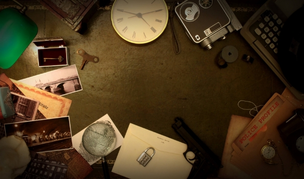 <p>Omgekeerde escape room in Buk Buk.</p>
