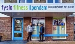 Vijftien jaar Fysio Fitness Ilpendam