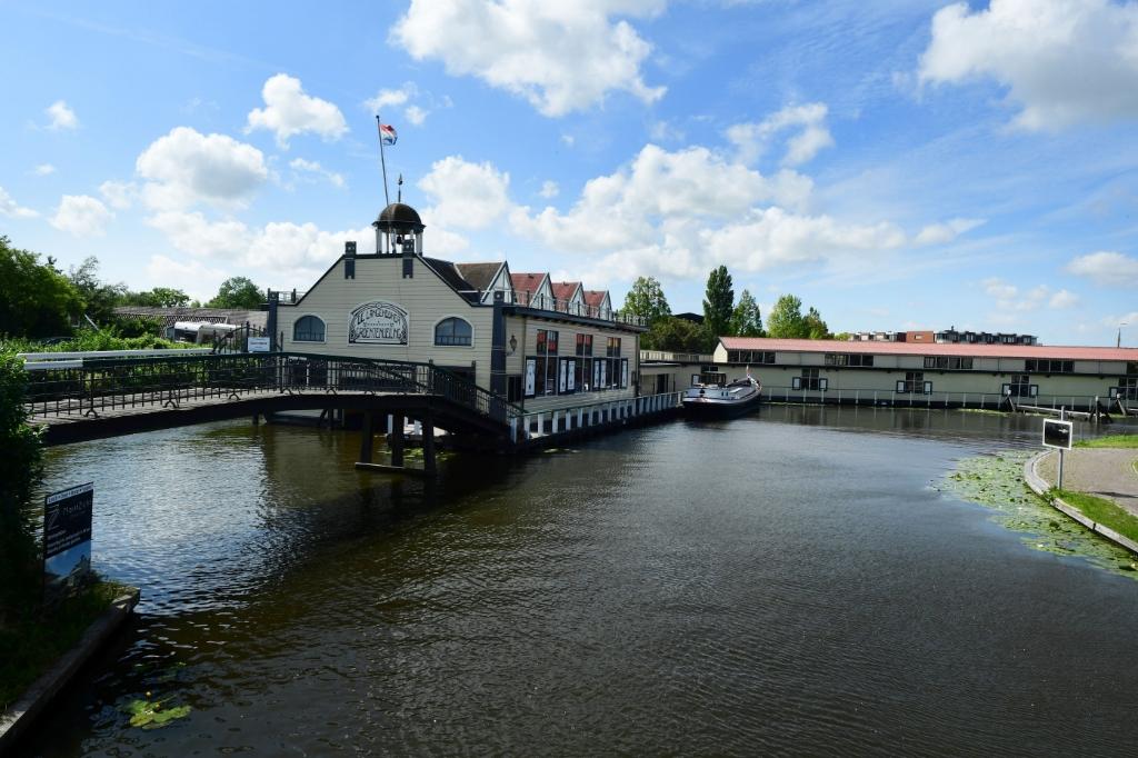 <p>Gemeente Langedijk werkt samen met Museum BroekerVeiling aan een toekomstvisie voor het museum </p> (Foto: ) © rodi
