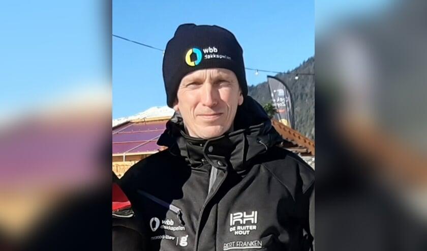 Jan-Maarten Heideman.