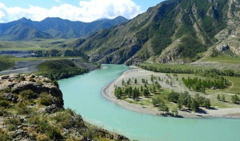Er zijn veel wonderbaarlijke plaatsen op de wereld en één daarvan is het Siberische Altai.