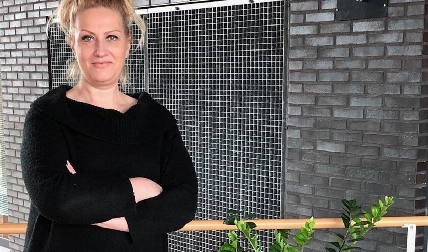 Vera Lagerwaard is het gezicht van vereniging Zelfstandige Professionals.