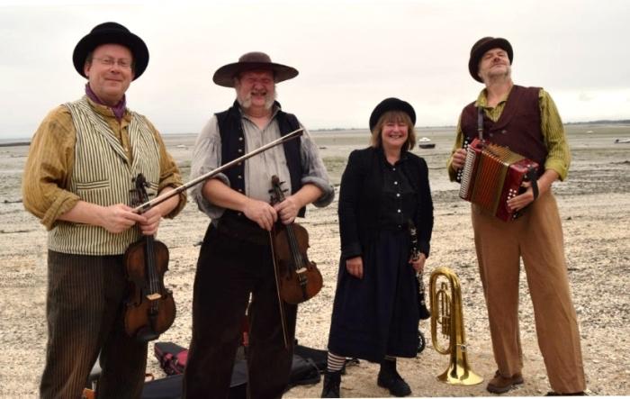 The Sea Band