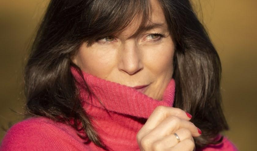 Debby Petter: 14 februari in De Zwaan Cultureel.