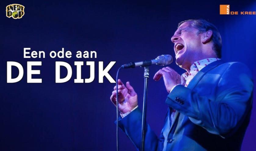 Zanger Huub van der Lubbe en zijn mannen zijn verantwoordelijk voor talloze hits.