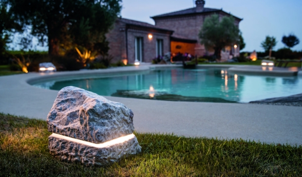 <p>Bijzondere buitenverlichting van Essenze di Luce.</p>