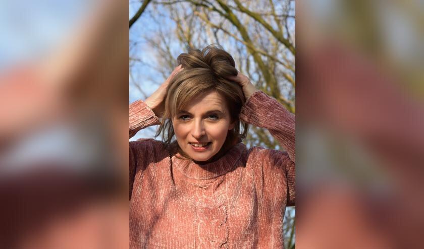 Kirsten Benschop.