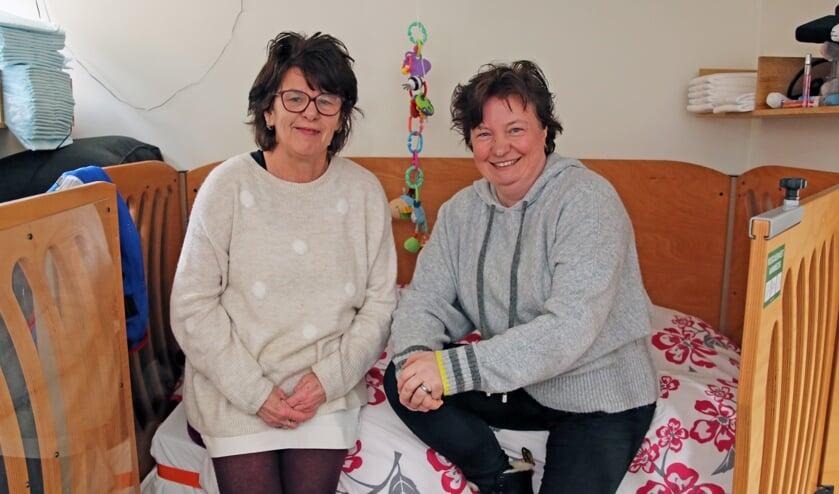 Terry en Ancella geven liefdevol onderdak aan 4 zorgkinderen.