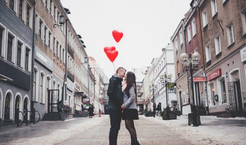 Valentijnsdag: hoe origineel ben jij?