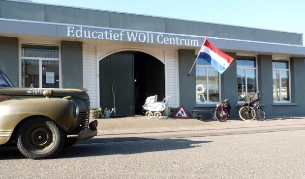 <p>Een bezoekje aan het &nbsp;Educatief W.O. II Centrum in Medemblik is de moeite waard.&nbsp;</p>