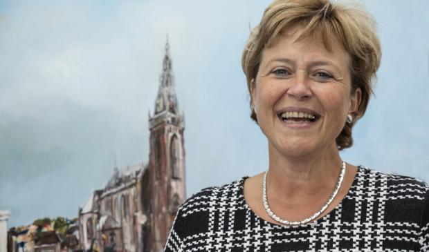 <p>Burgemeester van Kampen vindt het instellen van een avondklok zinloos.</p>