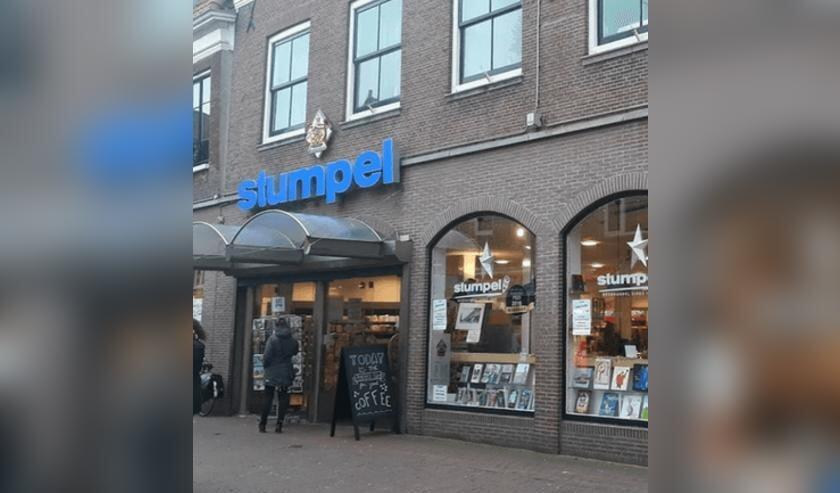 De winkel in Purmerend vertoont straks grote gelijkenissen met die aan het het Grote Noord in Hoorn.