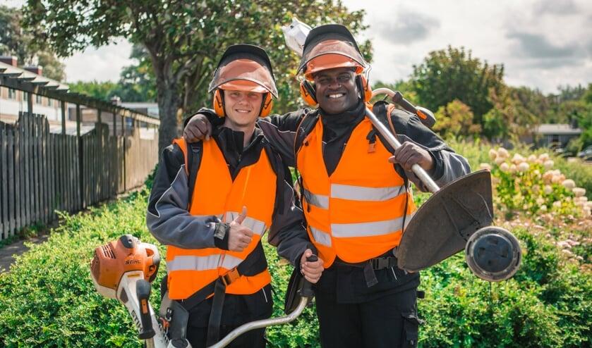 Een groene toekomst starten via de Groen is Nu! doe-dagen