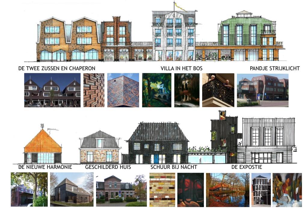 Attika Architekten Amsterdam  © rodi