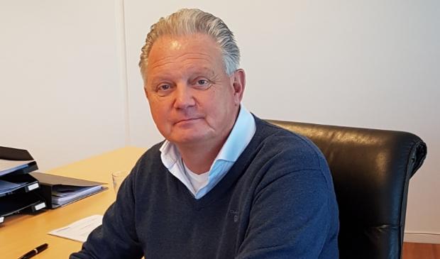 """CEO Theo Pouw: """"Het is knap hoe dit prachtige bedrijf deze beproeving heeft doorstaan."""" (Foto: aangeleverd) © rodi"""