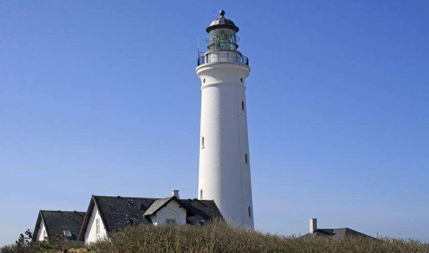 Hirtshals is te vinden in het uiterste noorden van Denemarken