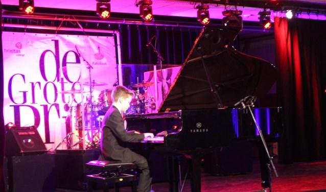 De Grote Prijs biedt mooie leerervaringen voor muzikale talenten.