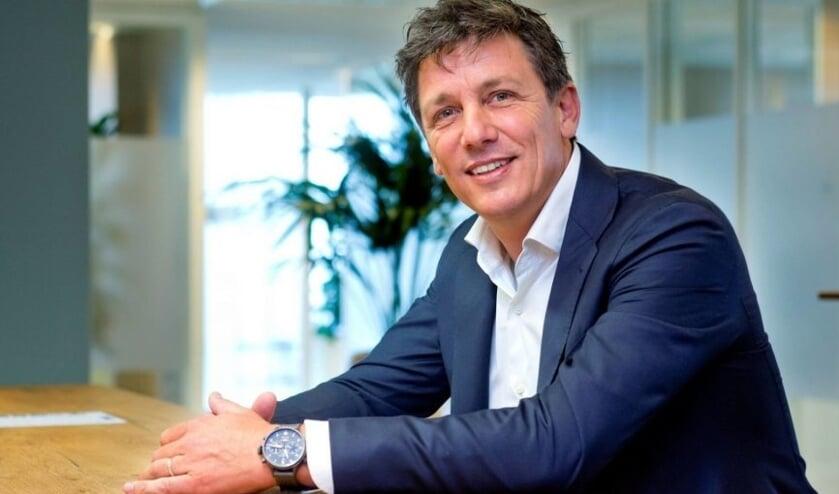 """Jaco Vonhof: """"Grote winkelketens zetten betalingstermijn naar 120 dagen,"""""""