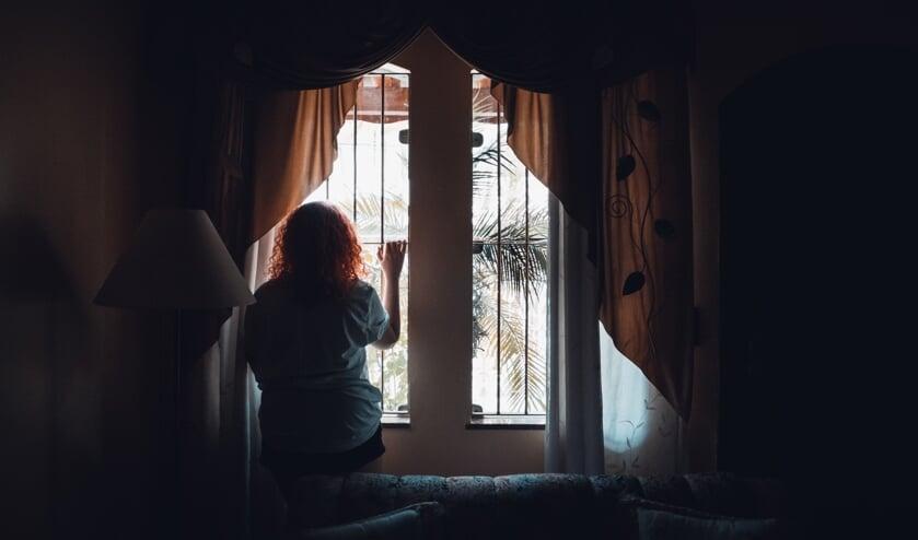 Door het Coronavirus zitten veel mensen thuis. Steek een hand uit aan degenen die hun huis niet kunnen verlaten.
