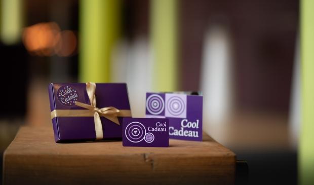 Geef een belevenis in Cool cadeau!