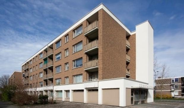 BAM Wonen heeft 48 verduurzaamde sociale huurappartementen opgeleverd aan Woonwaard.
