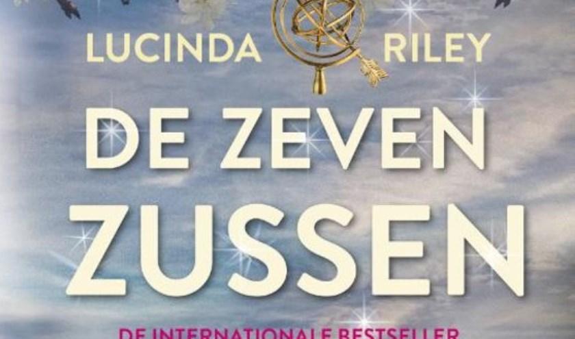 Praten over het boek 'De zeven zussen.'