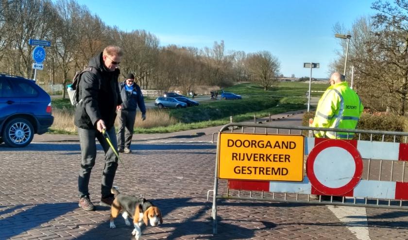Coronavirus in Enkhuizen noopt burgemeester tot nemen van maatregelen.