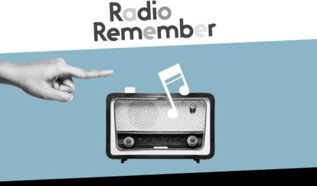 Het Alkmaarse online radiostation is er onder andere voor mensen met dementie.