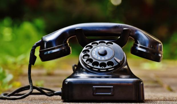Het CvL beantwoordt jaarlijks honderden telefoontjes.