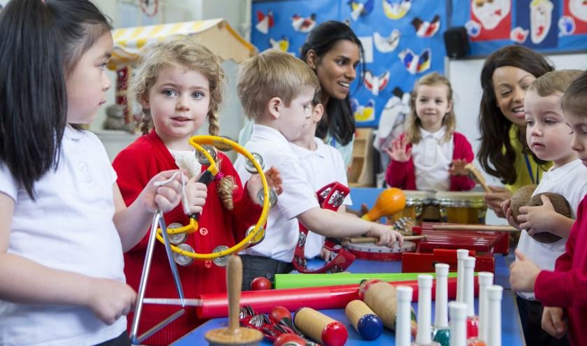 Gemeente Edam-Volendam coördineert een 24-uurs noodopvang voor kinderen tot 14 jaar.