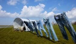 Bewust kamperen met de Karsten Blueline