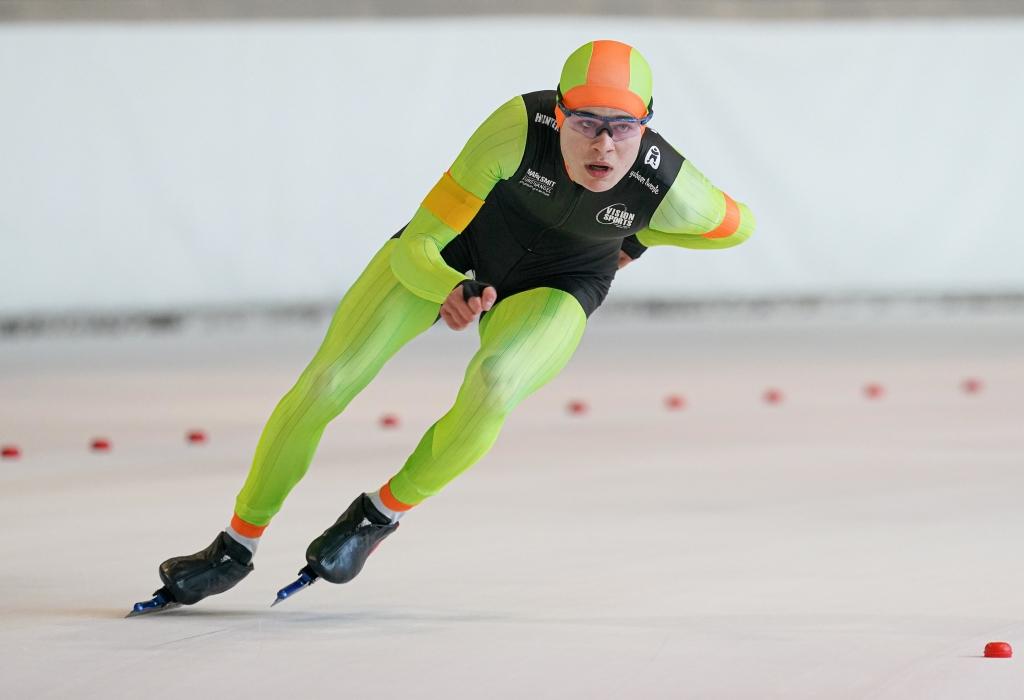 Joep Wennemars (Foto: timsimaging) © rodi