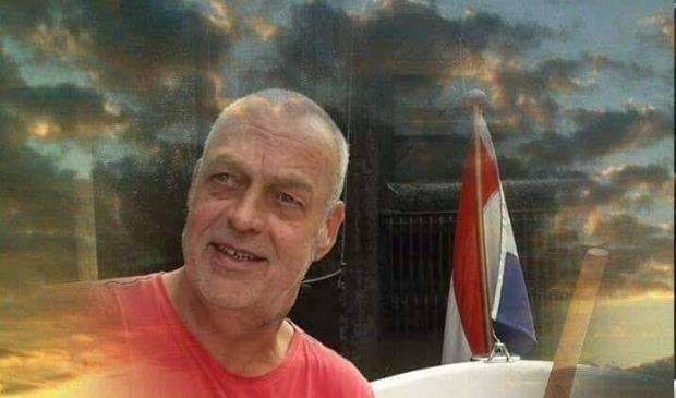 Piet Carnas werd zestig jaar.
