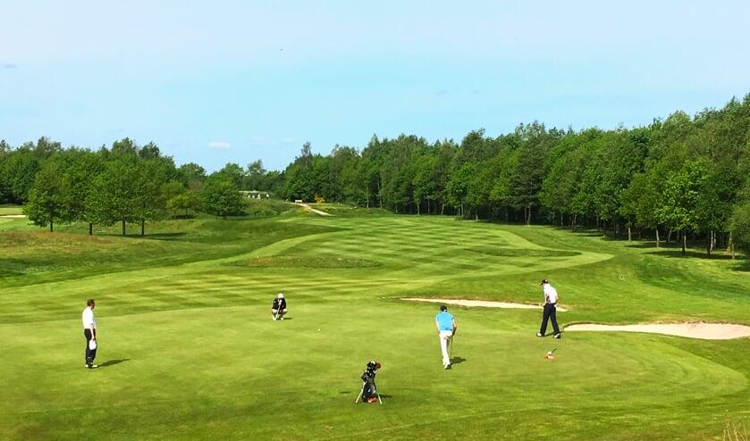 De Gelpenberg zal straks met een jaar uitstel toch de Pro Golf Tour huisvesten.