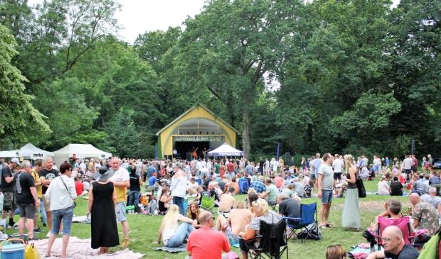 Een aantal festivals in de Hout wordt in verband met het coronavirus afgelast.